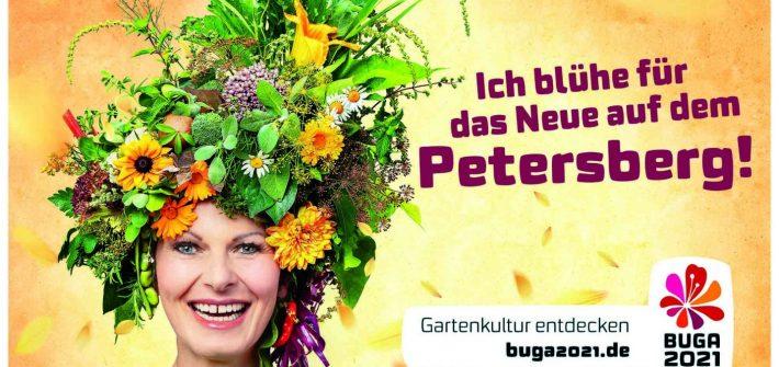 Buga 2021 präsentiert von www.schabel-kultur-blog.de