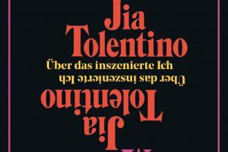"""Jia Tolentino """"Trick Mirror - Über das inszenierte Ich"""" präsentiert von www.schabel-kultur-blog.de"""