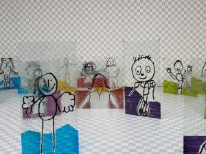 """Ausstellung """"Die Sonne um Mitternacht schauen"""" präsentiert von www.schabel-kultur-blog.de"""