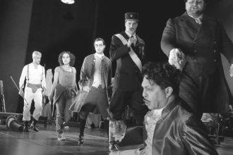 """Opernkritik """"Il Signor Bruschino"""" in Münchner Staatsoper präsentiert von www.schabel-kultur-blog.de"""