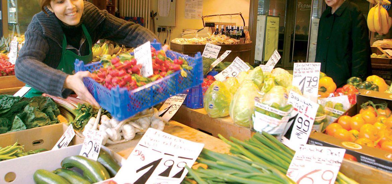 Gesunde Ernährung präsentiert von www.schabel-kultur-blog.de