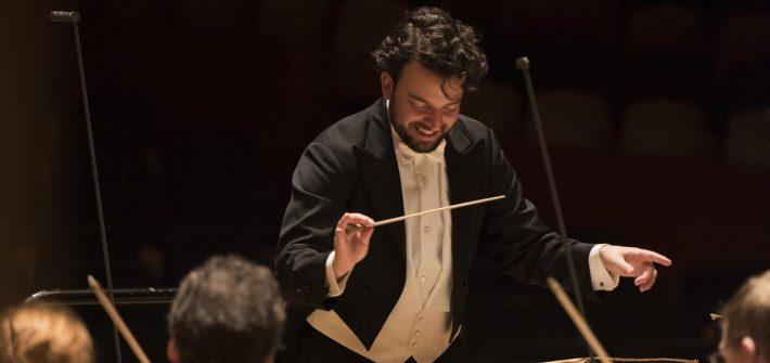 5. Sinfoniekonzert an der Komischen Oper präsentiert von www.schabel-kultur-blog.de
