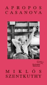 """Leipziger Buchmesse Timea Tankós """" Apropos Casanova. Das Brevier des Heiligen Orpheus"""" präsentiert von www.schabel-kultur-blog.de"""