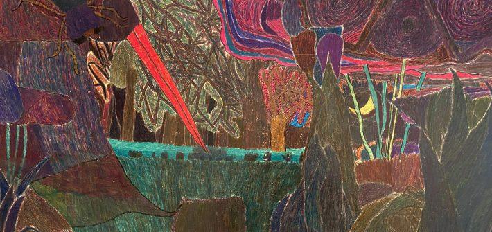 """""""Euward"""" im Haus der Kunst präsentiert von www.schabel-kultur-blog.de"""