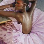 """Ausstellung """"Beautiful Disruption-Nadine Ijewere"""" präsentiert von www.schabel-kultur-blog.de"""