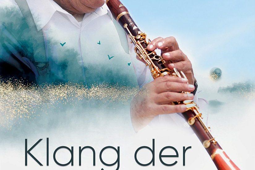 """Buchrezension Giora Feidmann """"Klang der Hoffnung"""" präsentiert von www.schabel-kultur-blog.de"""