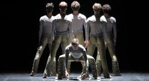 """""""Ballet 102"""" und """"Im Wald"""" präsentiert von www.schabel-kultur-blog.de"""