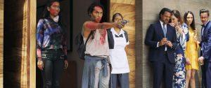 """Filmkritik """"New Order"""" präsentiert von www.schabel-kultur-blog.de"""
