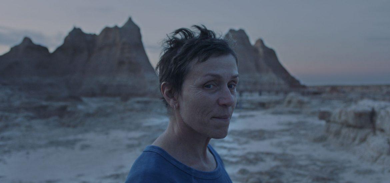 """Filmkritik """"Nomadland"""" präsentiert von www.schabel-kultur-blog.de"""