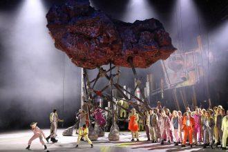 """Opern Kritik """"Idomeneo"""" in der Münchner Staatsoper präsentiert von www.schabel-kultur-blog.de"""