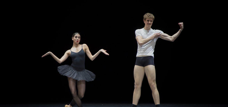 """Junior Ballett der Münchner Staatsoper """"Ballet 102"""" und """"Im Wald"""" präsentiert von www.schabel-kultur-blog.de"""