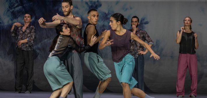 """Tanz """"Summertime"""" präsentiert von www.schabel-kultur-blog.de"""