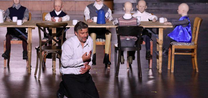 """Operkritik """"Tristan und Isolde"""" präsentiert von www.schabel-kultur-blog.de"""