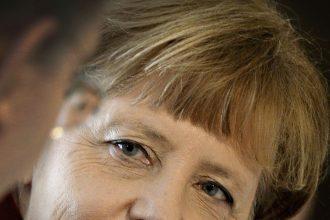 """Buchrezension Ralph Bollmann """"Angela Merkel Die Kanzlerin und ihre Zeit"""" präsentiert von www.schabel-kultur-blog.de"""
