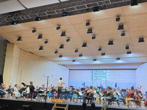 Gstaad Menuhin Festival präsentiert von www.schabel-kultur-blog.de