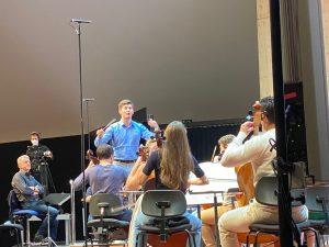 Gstaad Conducting Academy präsentiert von www.schabel-kultur-blog.de