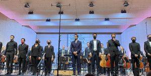 Gstaat Conducting Academy präsentiert von www.schabel-kultur-blog.de,