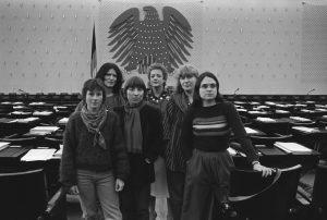 """Filmkritik """"Die Unbeugsamen"""" präsentiert von www.schabel-kultur-blog.de"""