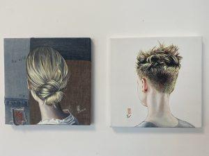 Ausstellung Brigitte Yoshiko Pruchow präsentiert von www.schabel-kultur-blog.de