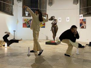 Passauer Tanztage präsentiert von www.schabel-kultur-blog.de