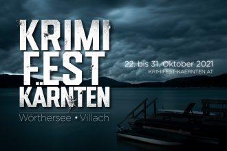 """""""Krimiherbst am Wörthersee"""" präsentiert von www.schabel-kultur-blog.de"""