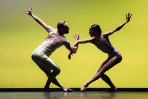 """Ballettpremiere """"Dawson"""" in Berlin präsentiert von www.schabel-kultur-blog.de"""