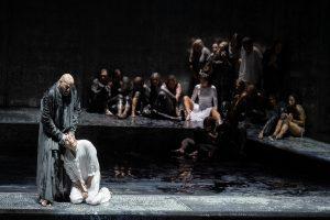 """Opernkritik von Enescus """"Œdipe"""" präsentiert von www.schabel-kultur-blog.de"""