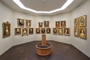 Deutsches Romantik-Museum präsentiert von www.schabel-kultur-blog.de