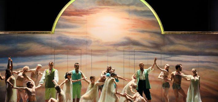 "Oper ""Amors Fest"" im Gärtnerplatztheater präsentiert von www.schabel-kultur-blog.de"