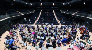 """""""Isarphilharmonie"""" präsentiert von www.schabel-kultur-blog.de"""