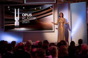 Konzert-Opus Klassik 2021