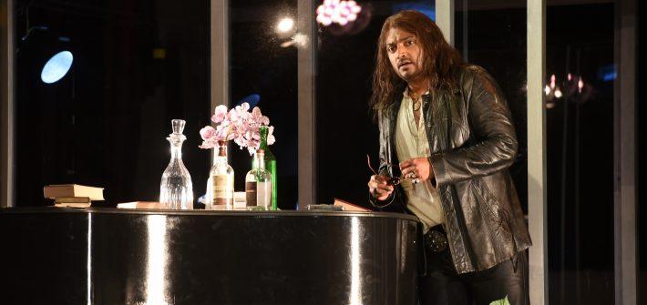 """Massenets Oper """"Werther"""" am Theater Regensburg präsentiert von www.schabel-kultur-blog.de"""