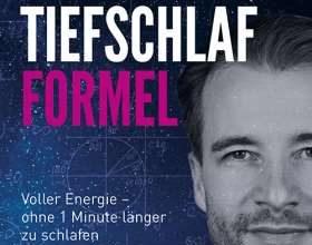 """Buchrezension """"Die Tiefschlaf-Formel"""" von Chris Surel präsentiert von www.schabel-kultur-blog.de"""