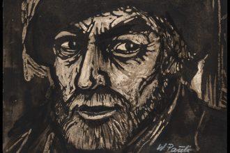 Ausstellung Werner Pauli in Landshut präsentiert von www.schabel-kultur-blog.de