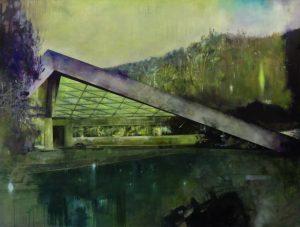 """""""Urban Jungle"""" Ausstellung von Carola Schapals in der Galerie Schmalfuss Berlin präsentiert von www.schabel-kultur-blog.de"""